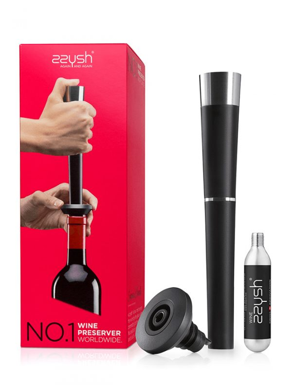 zzysh wine preserver set